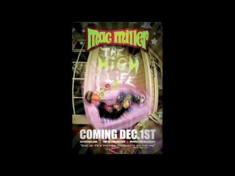 Mac Miller - Miley Cyrus