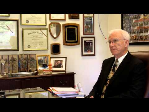 Dr. John Walstrum - Organizing and focusing thoughts #2