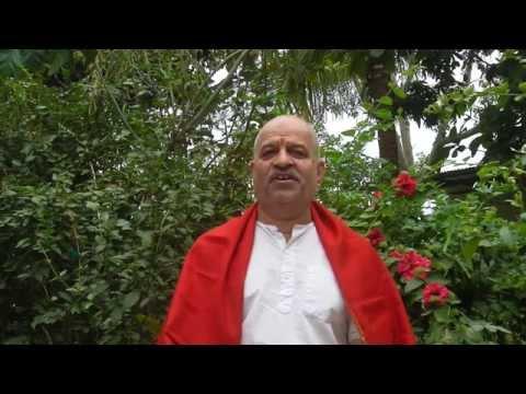 Mahalaxmi Mantra Chanting video