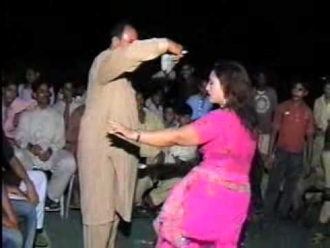 WADDING mujra by waseem gujjar PART04.flv