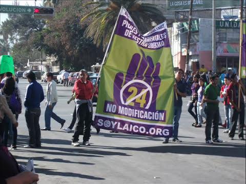 VIDEO  DE MATAMOROS COAHUILA  LIBERTA SI PRIVILEGIOS NO
