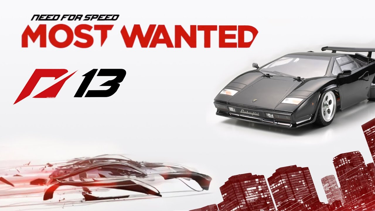need for speed most wanted 2012 lamborghini countach youtube. Black Bedroom Furniture Sets. Home Design Ideas