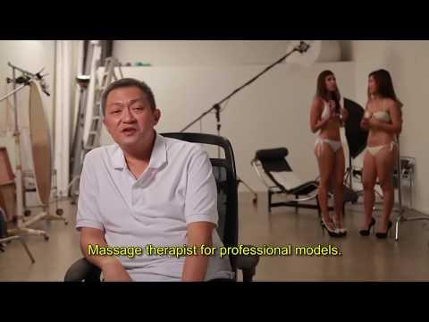Oldman Feel Tired Because Of Massage Beauties. Già Rồi Mà Vẫn Phải Mát Xa Cho Gái đẹp video