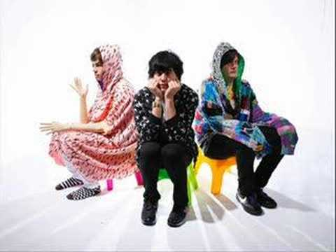 Klaxons - Its Not Over Yet