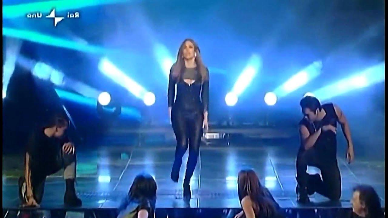Jennifer Lopez Medley Live 2010 1080phd Youtube