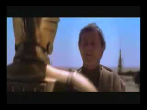 Youtube Poop The Ultimate Star Wars Poop