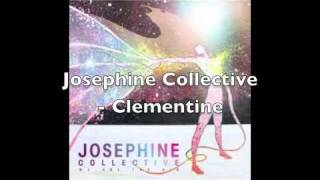 Watch Josephine Collective Clementine video