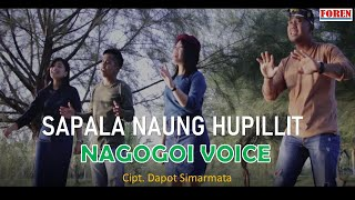 Lagu Batak Terbaru - SAPALA NAUNG HUPILLIT NAGOGOI VOICE Cipt. Dapot Simarmata Original Video