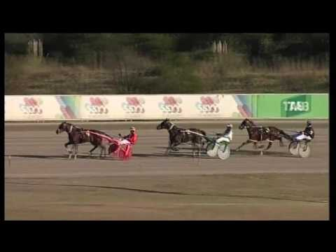 TABCORP PK MENANGLE - 23/05/2016 - Race 1 - TWO YEAR OLD PACE [Trial]