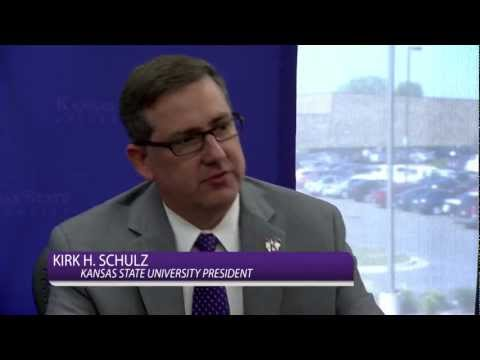 K-State Partners with Fort Scott Community College to Offer Bachelor's Degree in the Community