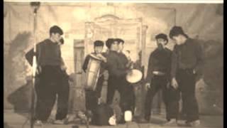 Los bartolos vagos - 1960 - Comparsa - Pasodoble - Al visitar