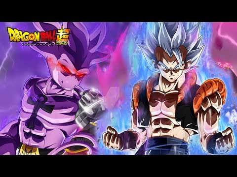 Dragon Ball Super Movie 2018 Saiyan Revolution! Dragon Ball Super DBS 130-131 Movie 2018 Spoilers!