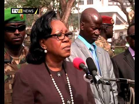 C.A.R soldiers kill suspected Seleka rebel
