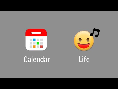 New Calendar APK Cover
