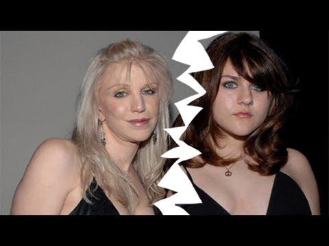 Frances Bean Cobain: Courtney Love was a bad mom