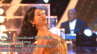 Download Lagu Mirai Nagasu - All Dancing With The Stars Performances Gratis STAFABAND