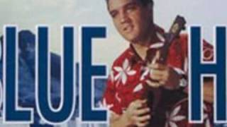 Watch Elvis Presley Blue Hawaii video