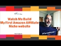 Download Video Watch Me Build My First Amazon Affiliate Niche website w/ Instaniche (In Real time) MP3 3GP MP4 FLV WEBM MKV Full HD 720p 1080p bluray