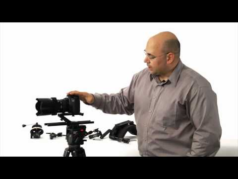 DSLR Rig - Video University