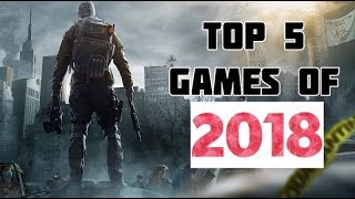 Top_5 Best Android and IOS Games 2018  [Tariq Abbasi ]