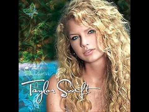 Taylor Swift - Tim McGraw + Lyrics