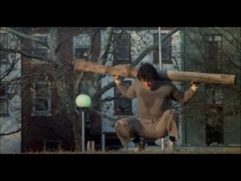 Rocky II Training Montage HD Music Videos