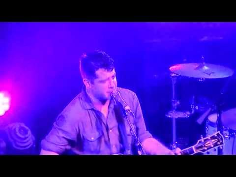 Augustines - Walkabout LIVE @ Lincoln Hall Chicago 2014
