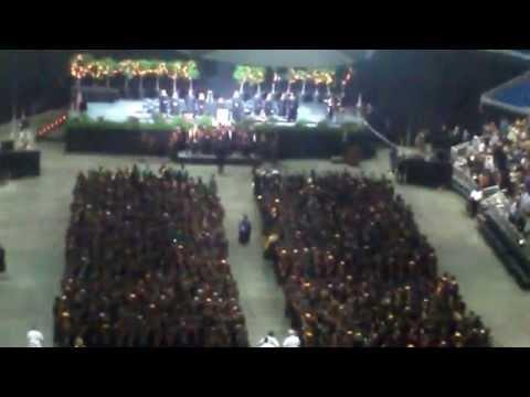 Winter Park High School 2013-2014