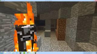 Minecraft mini movie a life of LTCMiner