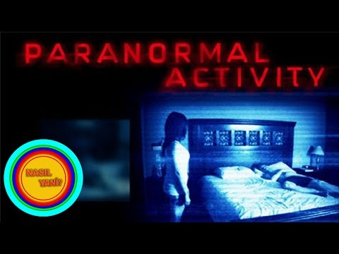 Paranormal Activity 3 2011  Rotten Tomatoes