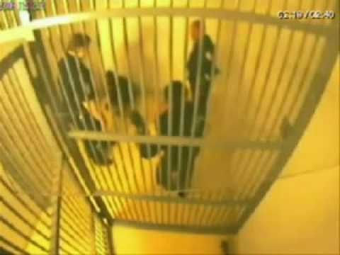 Torture of Muslims in the Detention Centres in Finland