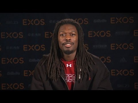 Jadeveon Clowney Reacts to Michael Sam Coming Out  Jim Rome on Showtime