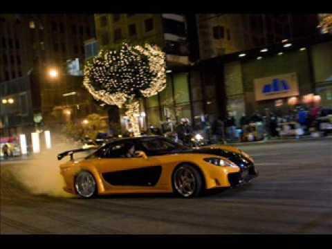 Fast & Furious 3 Tokyo DRIFT music track  Soundtrack  theme (...