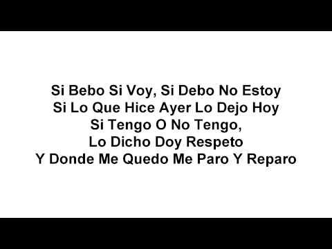 Callao Cartel Feat Mr. Camaleon - Delincuente Maleante (Lyrics, Letra, Lirica)