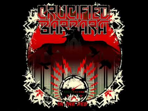 Crucified Barbara - Shadows