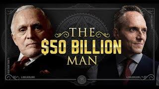 DAN PENA - THE 50 BILLION DOLLAR MAN - FULL MOVIE Part 1/2   London Real