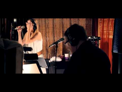 LeAnn Rimes - Borrowed (Official In-Studio)