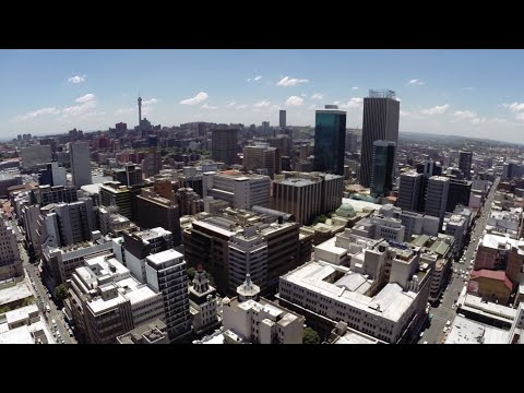 Business Destination Joburg Annual Intergrated Report 2016