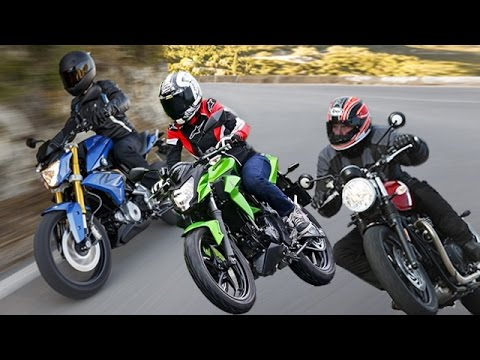 New Upcoming BIKES In India In 2016