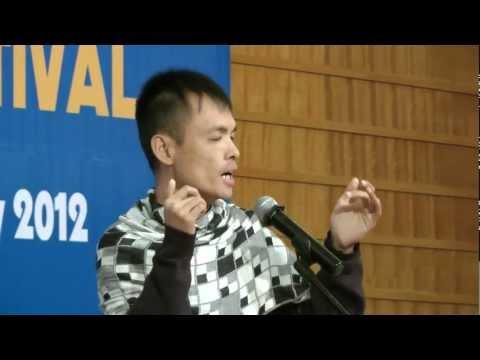 Cyril Wong -