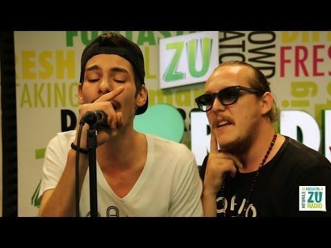 Kio ft. What's Up - Miroase a vara (Live la Radio ZU)