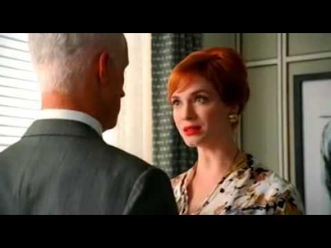 Mad Men 5. sezon Tanıtım videosu e2 ...