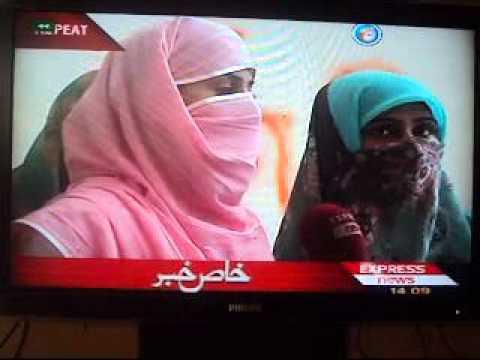 Qmc revolution 2010 documentary(express news shabir to dekhay ga) part 1