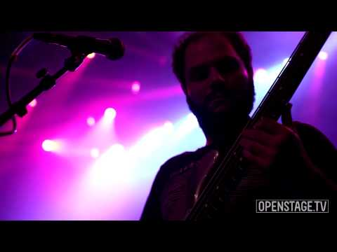 Beirut Open Stage - Who Killed Bruce Lee - Pool Party - Live at MusicHall