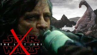 Everything WRONG With Star Wars The Last Jedi