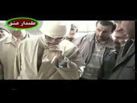 السيد علي خامنئي يزور العائلات الايرانية للاطلاع على احوالهم بملابس متخفية ،،،