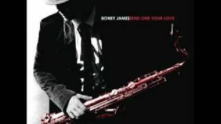 Boney James Hold On Tight