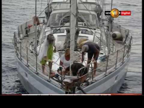 stranded yacht rescu|eng