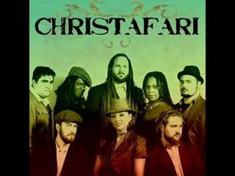 Christafari - El amor de mi vida