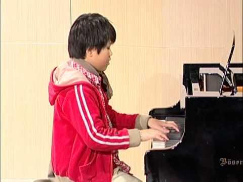 YOYO鋼琴獨奏 同手同腳